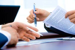 Poręczenia należytego wykonania umowy