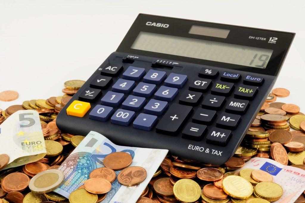 Pożyczki i poręczenia z unijnych pieniędzy