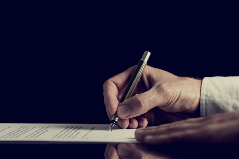 Poręczenie należytego wykonania umowy