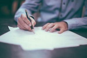 Zabezpieczenie wygranej umowy