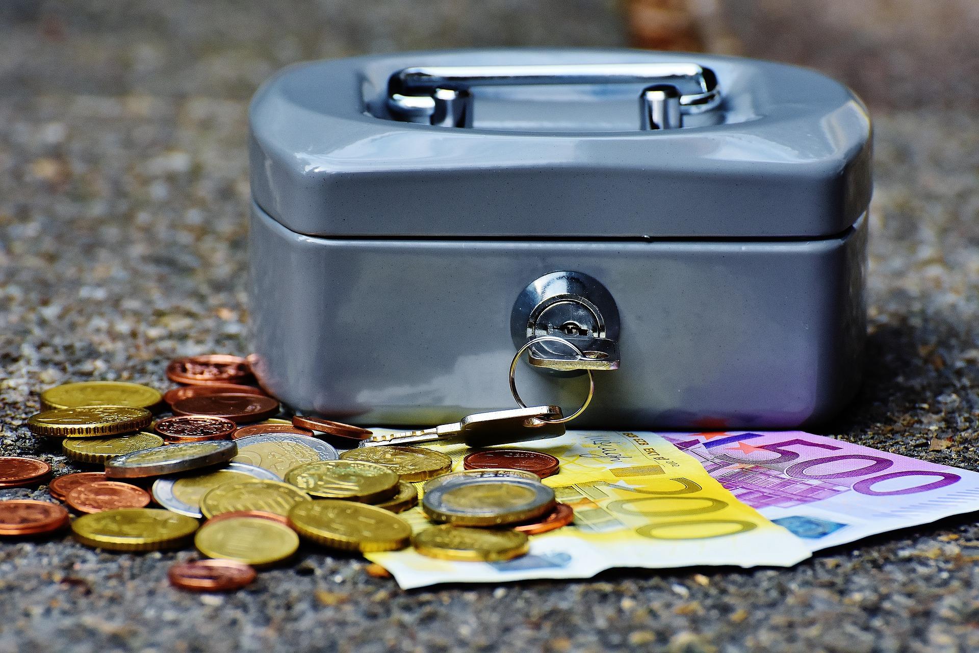 Poręczenia i pożyczki dla firm zamiast dotacji